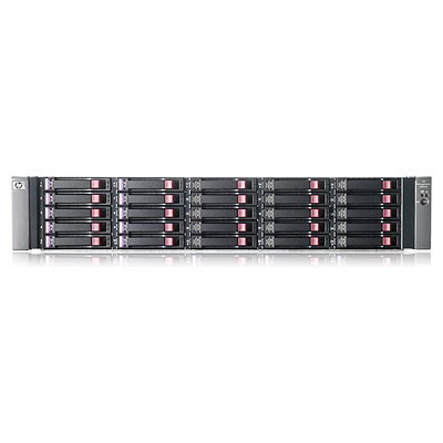 70 HP Storage Modular Smart Array