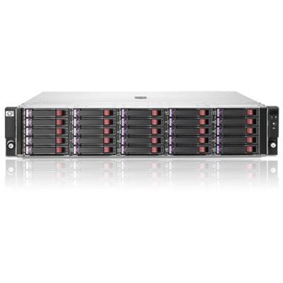 HP Storage D2700 Disk Enclosures