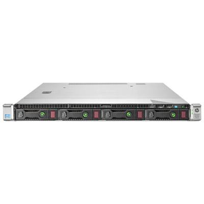 HP ProLiant Server DL320e G8 None HotPlug