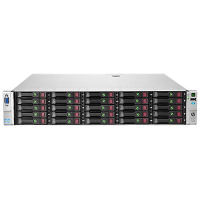 HP ProLiant Server DL380p G8 SFF