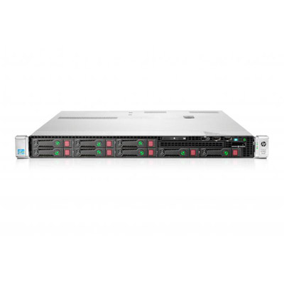 HP ProLiant Server DL360p G8