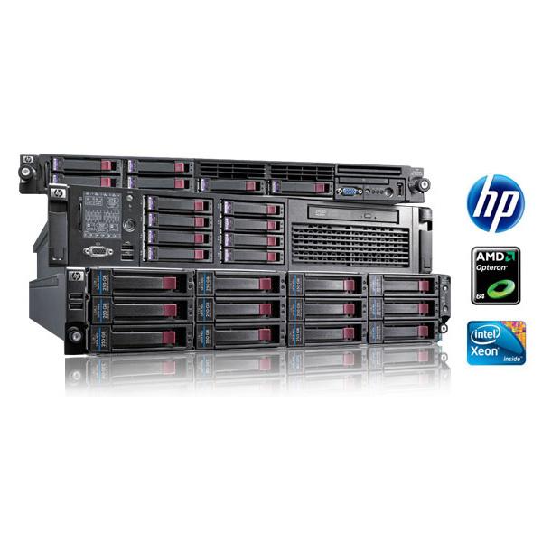DL Server (Rackmount)